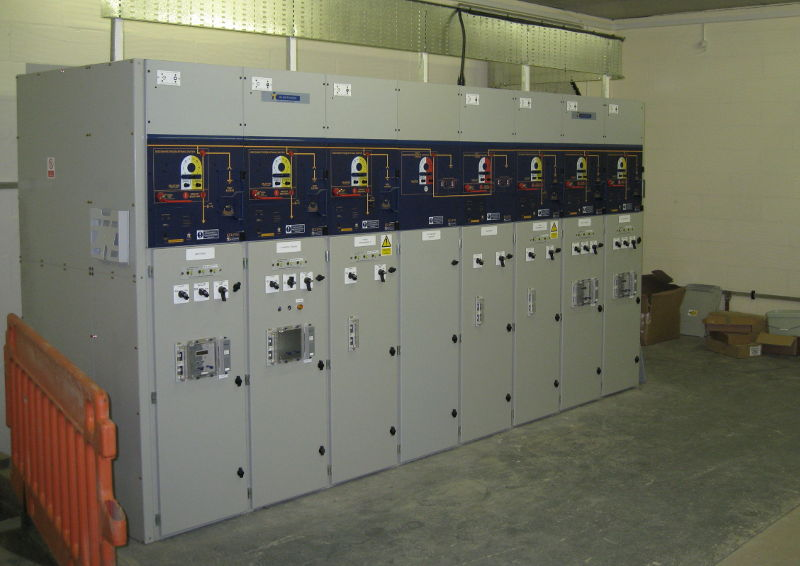 Otl Electrical Installation Modification Amp Recovery