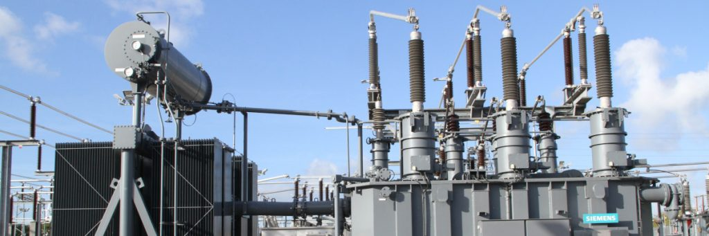 Otl Electrical Services Limited Specialists In High Voltage And Low Voltage Transmission And Distribution Services